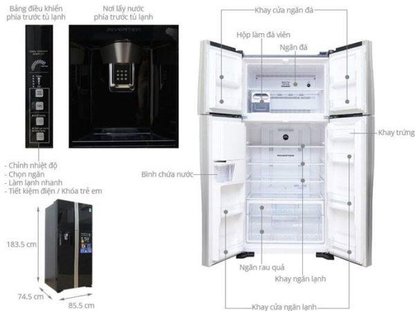 Tủ lạnh inverter là gì ? Nên mua loại nào tốt nhất ?