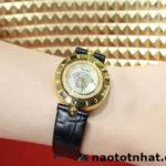 Đồng hồ Versace của nước nào, có tốt không, mua ở đâu?