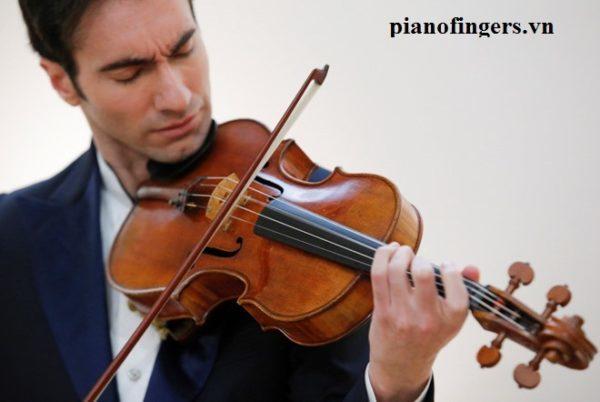 Nên mua đàn Violin cho người mới học giá bao nhiêu tiền?