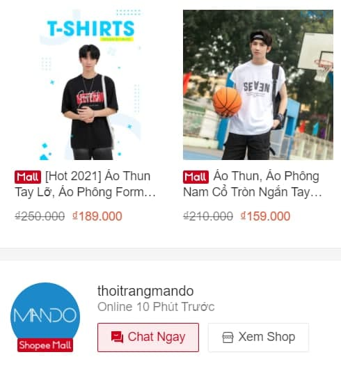 Shop-thoitrangmando-ban-ao-phong-tren-shopee-dep-gia-re-nhat