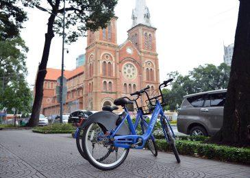 Top 6 shop cho thuê xe đạp TpHCM giá rẻ nhất 2021